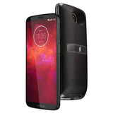 Motorola Z3 Play Music