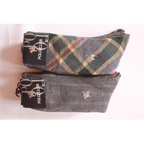 Calcetines Para Hombre Polo Club