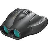 Pentax Hasta 8x25 Binoculares (negro)