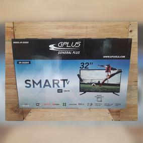 Smart Tv G Plus 32 Gp32led03 (somos Tienda)