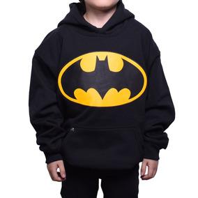 Liquidación Sudadera Niño Batman