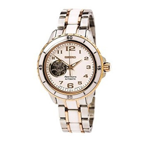 Vendo Reloj Automatico Mujer Seiko - Relojes Pulsera en Mercado ... e70947a90f36