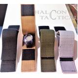Cubre Reloj Tactico-protector De Reloj-muñequera