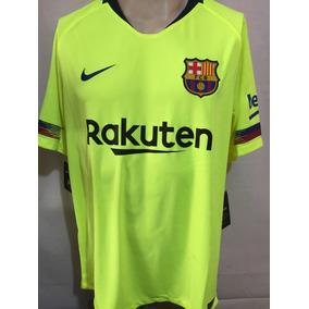 Jersey Nike Barcelona España 2019 100%original Visita Noclon d26f6ac09de