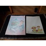 Vendo Lote 200 Papel De Carta 85 .00