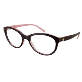 Armação De Oculos Feminina Capricho - Óculos no Mercado Livre Brasil 4f450fcc2e