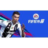 Fifa 19 Digital Xbox One Ps4