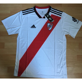d6b931f7a Formidable Jersey Club Atletico River Plate Local 2019