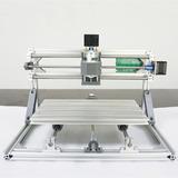 Router Cnc 3018 Er11 + Laser 5.5w