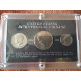 Coleccion Monedas 1776-1976