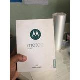 Moto Z Play 2 Para Retirada De Peças (leia O Anuncio)
