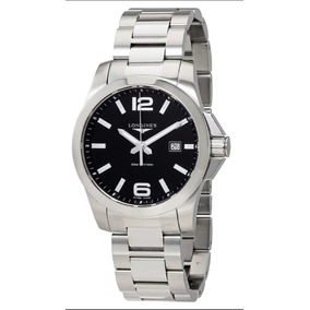 Promoção Relógio Longines Conquest + Relógio Rado Diastar