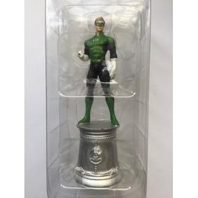 Miniatura 35 Green Lantern - Dc Chess - Bonellihq J17