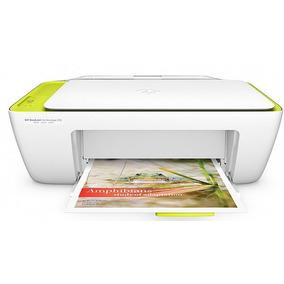 Impresora Todo-en-uno Hp Deskjet Ink Advantage 2135