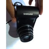 Camera Wb150f Samsung Semi Profissional