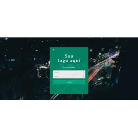Plataforma P/ Rastreamento Veicular Completo 2019 + App