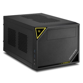 Pc Gamer Imperiums Box G4560 / Gtx 1050ti / 8gb Ddr4