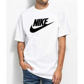 Camiseta Camisa Blusa Masculina De Marca Nke 1df6580d7a8c3