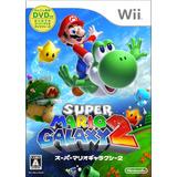 Super Mario Galaxy 2 [japan Import]