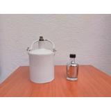 500 Grms Mercurio Liquido 99.9% De Pureza Con Envió Incluido