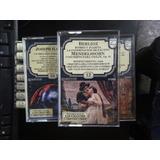 Cassettes Musica Clasica Los Grandes Compositores Bee