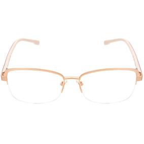 Bulget Rosa Espelhado De Grau Outras Marcas Parana - Óculos no ... 5ee502b4bb