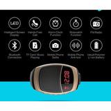 Reloj Parlante Led Deportivo Bluetooth B90, Fm, Sd, Otros