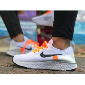 60e30d072fcd4 Tennis Negras Para Hombre - Tenis Nike para Mujer en Mercado Libre ...