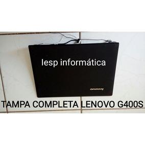 Tampa Completa Do Notebook Lenovo G400s