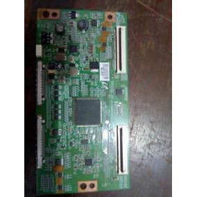 Placa T-con S120bm4c4lv0.7 H-buster Hbtv-40d02 Fd