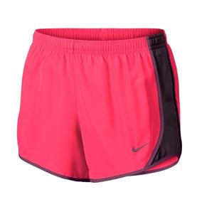 Shorts Nike Feminino Tempo Boy Short Original + Nf - Calçados ... 6ee96e51db867