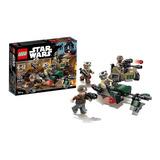 Lego - Star Wars Rebel Trooper Battle Pack - 75164