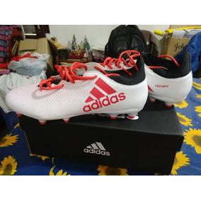 Botines Adidas Techfit X 17.3 - Botines en Mercado Libre Argentina 661622e591a74