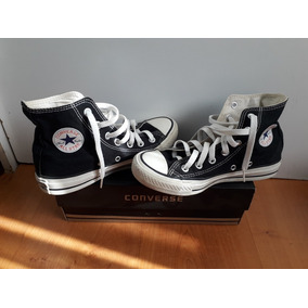 Zapatillas Converse Negras Talla 36