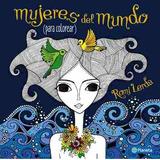 Mujeres Del Mundo - Romina Lerda