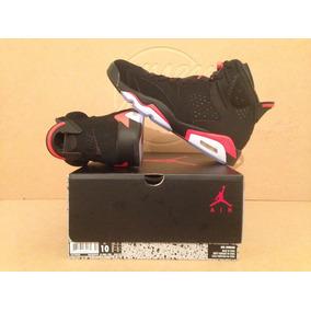 Air Jordan 6 Retro Infrared