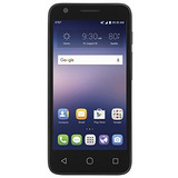 At & T Gophone Alcatel Ideal 4g Lte W- Memoria De 8gb Prepai