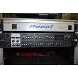 Placa De Audio Focusrite Liquid 56