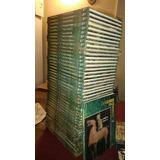 Colección De Libros Origenes Del Hombre 45 Tomos + 20 Vhs