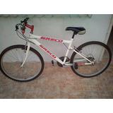 Vendo Bicicleta Montañera Rin 26 Marca Greco Como Nueva