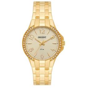 de0f43ef373 Relogio Orient Feminino Prata Cristais - Relógios no Mercado Livre ...