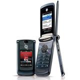 Motorola Razr2 V8 Mp3 Bluetooth Sms Radio Fm Cam 2mp