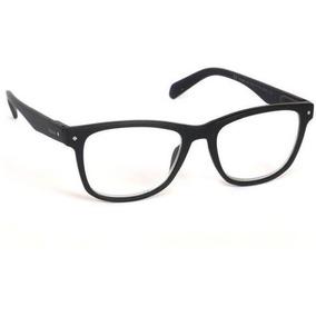 516eb24c74462 Óculos De Leitura Com Grau + 2.00 Polaroid Pld 0020 r 807