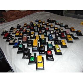 Coleção Taxis Do Mundo Taxis Clássicos D