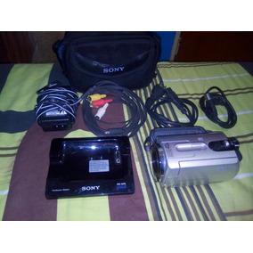 Se Vende Camara Sony Dcr-sr42