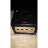 Se Vende Solo Consola De Nintendo Gamecube
