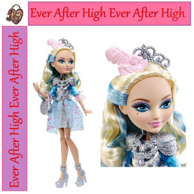 Ever After High Darling Charming Original Mattel 2014 Cod. 6