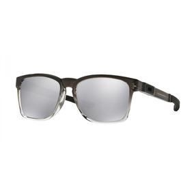 3e279786693bf Oculos Oakley Espelhado Masculino Catalyst - Óculos no Mercado Livre ...