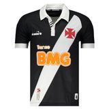 f2a0f12db3d1a Camisa Vasco Sem Patrocinio Times Brasileiros Masculina - Camisas de ...