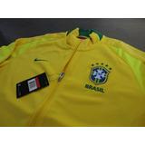 Jaqueta Nike Brasil Amarela no Mercado Livre Brasil a5ef83fe78a48